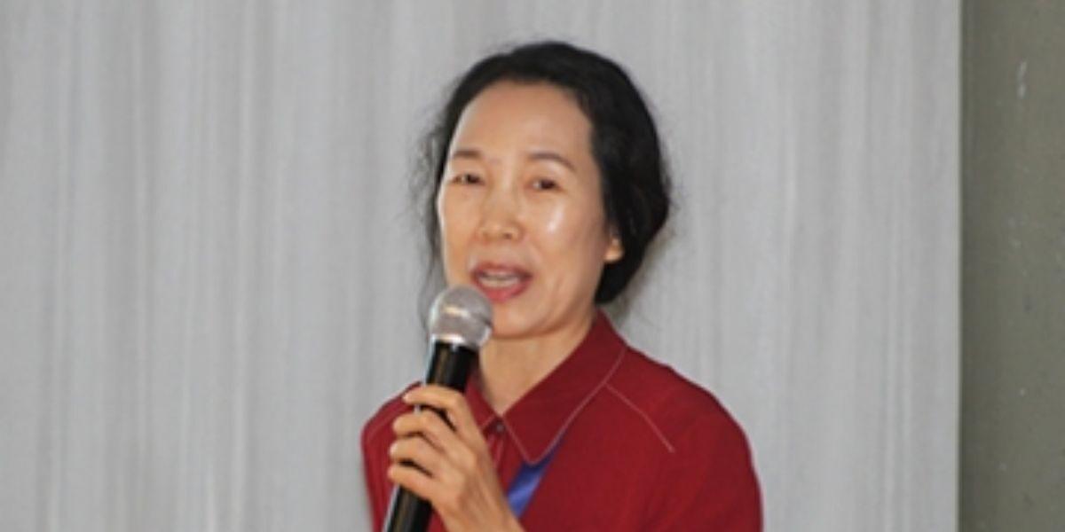 Jinxiu Yan, candidata à presidência da ITA, aborda os megaprojetos de túneis na China e seus planos se eleita          Destaque