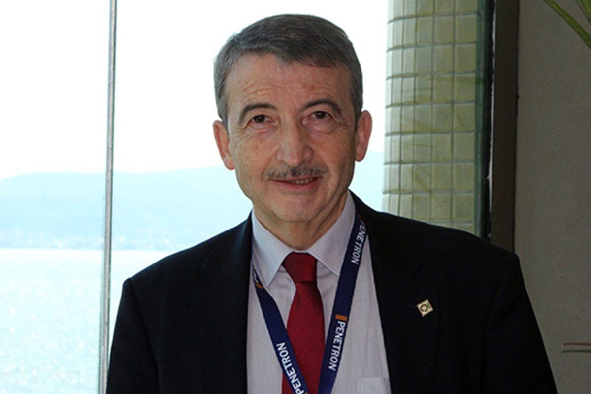Candidato à presidência da ITA, Eric Leca, fala sobre suas expectativas para a entidade e os projetos de túneis de Paris
