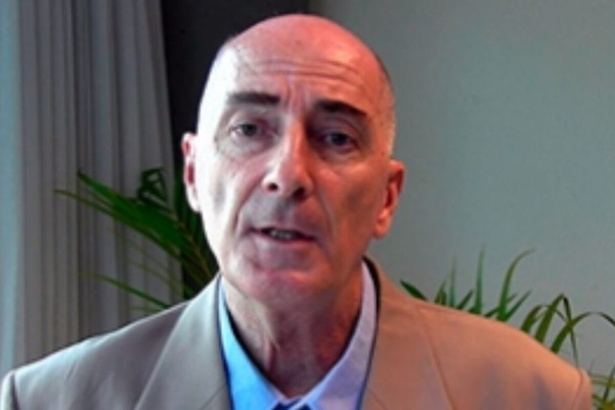 Luiz Eduardo Sozio aborda modelagem de túneis