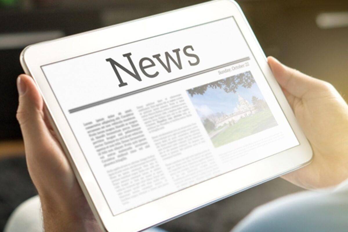 Revista Eletrônica da ITA divulga grandes projetos e profissionais em sua edição de março