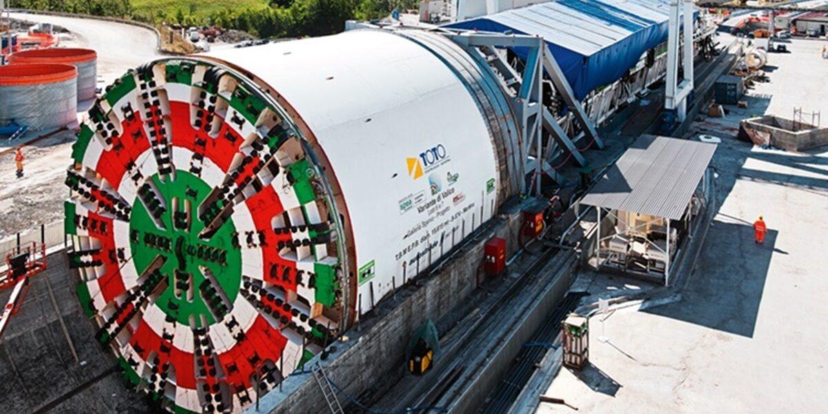 Seminário de Túneis Herrenknecht traz especialistas alemães para tratar das novidades no setor