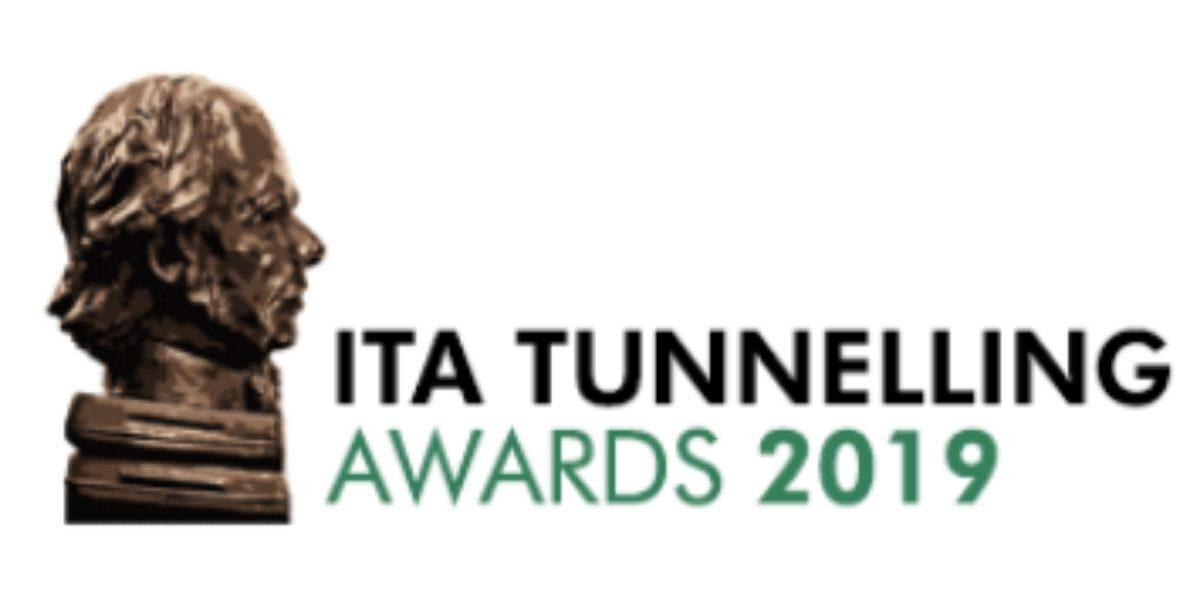 Novo prazo de inscrições para o ITA Tunnelling Awards é 22/6