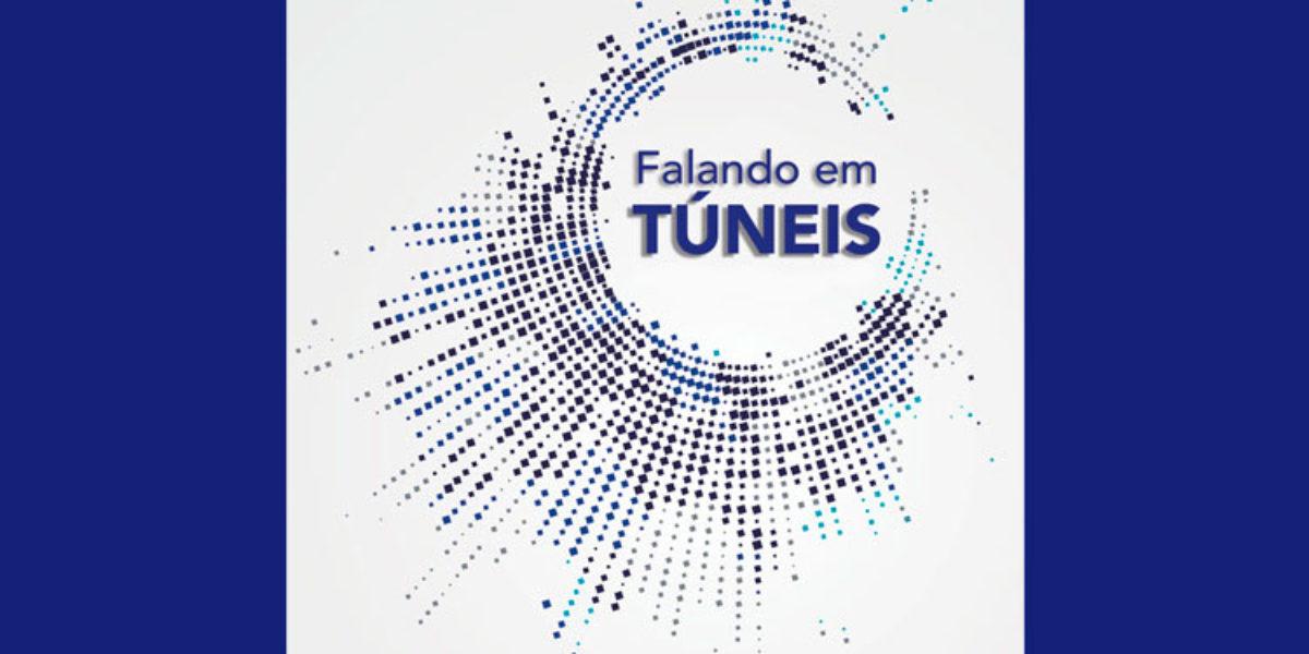 Episódio #4 – No ar, novo episódio do Falando em Túneis