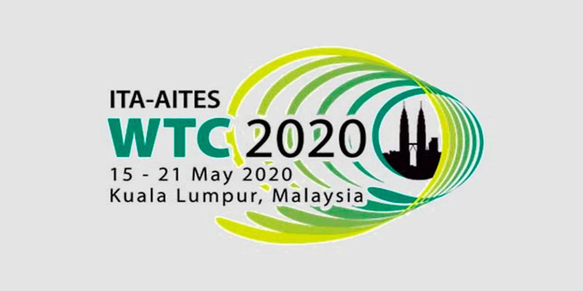 WTC 2020 tem data alterada devido à disseminação do coronavírus