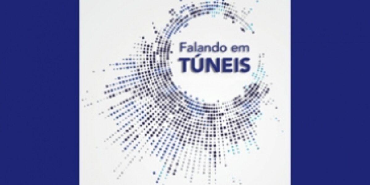 Falando em Túneis é o novo podcast do CBT. Ouça!