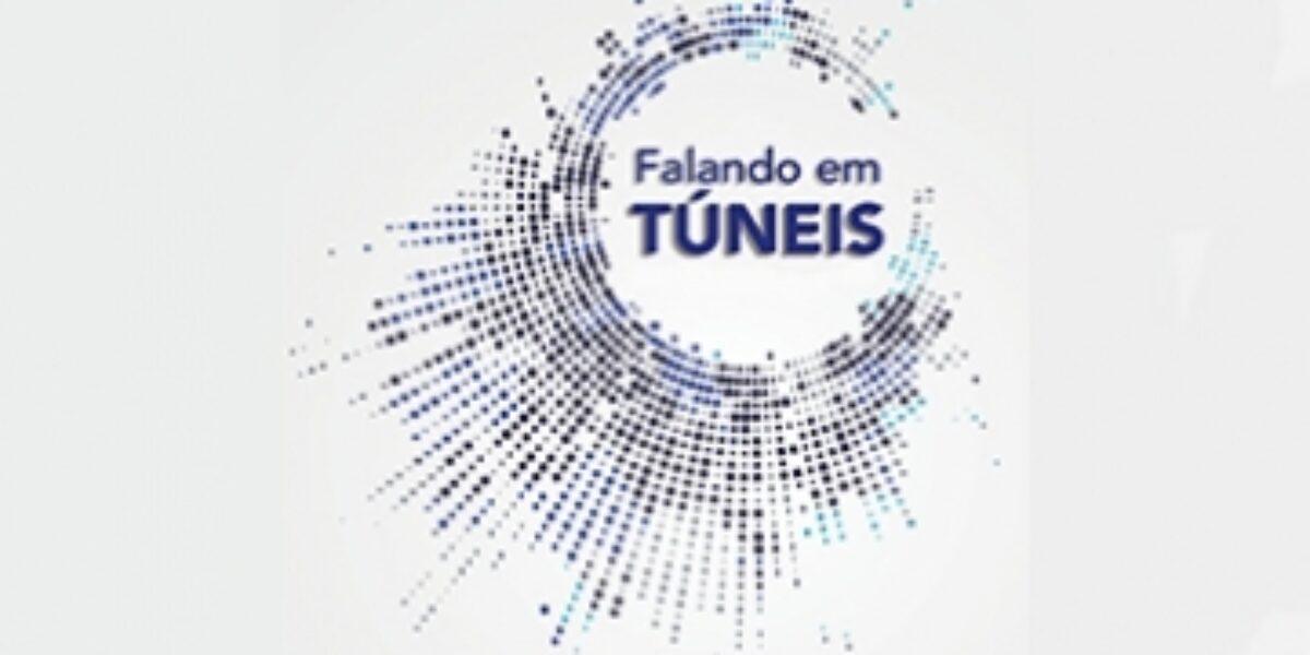 No ar, novo episódio do Falando em Túneis