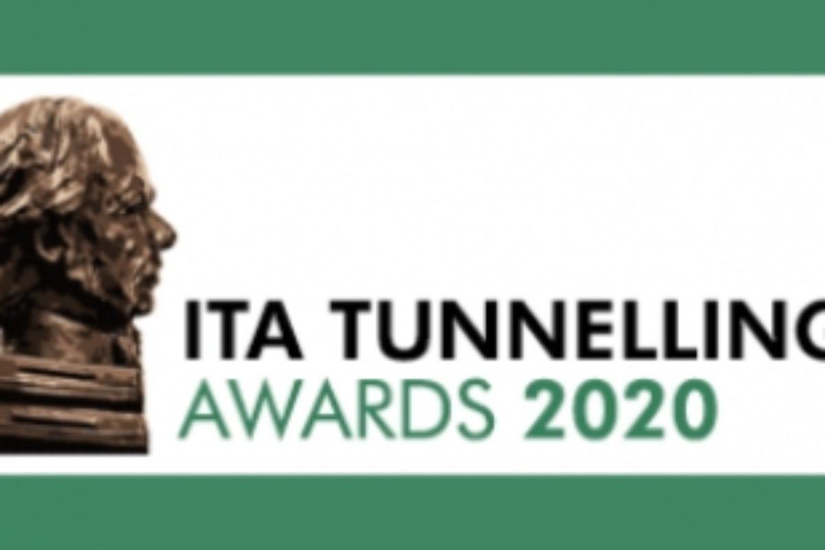 Inscrições abertas para a 6ª edição do ITA Tunnelling Awards