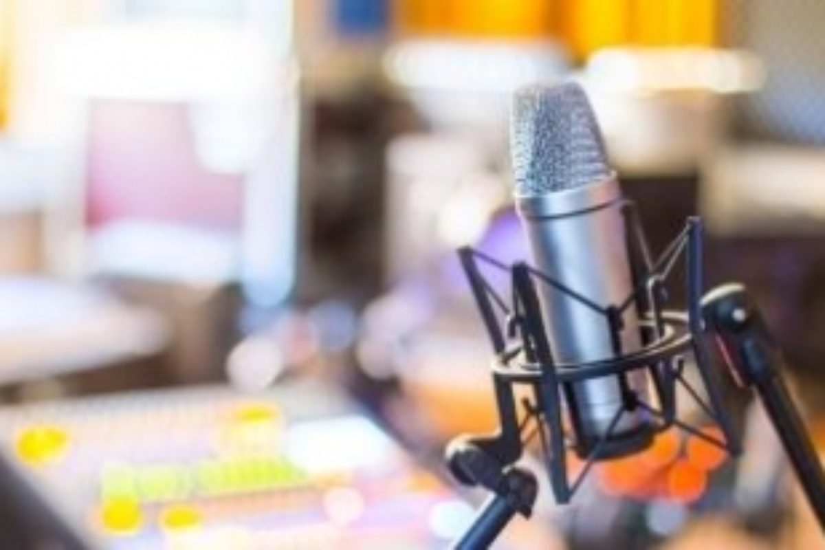 """Podcast """"Falando em Túneis"""" do CBT ganha repercussão na imprensa"""
