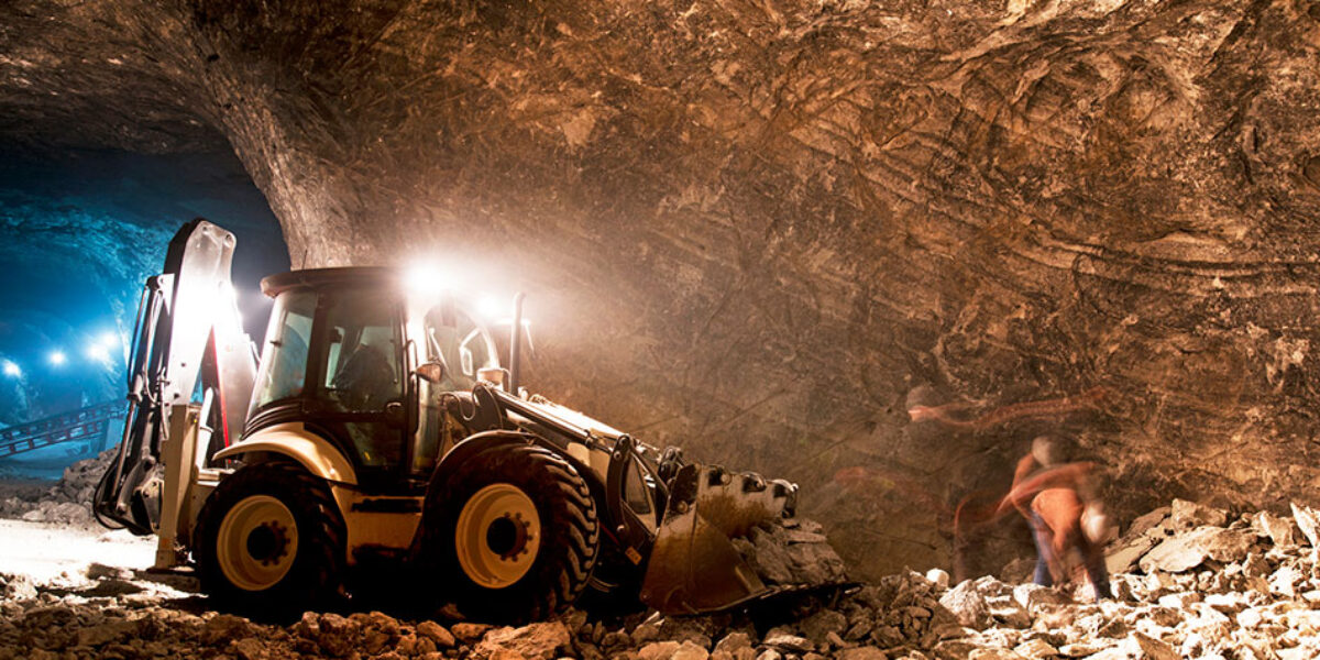 Felipe Gobbi fala sobre escavações em túneis no segundo webinário do CBT