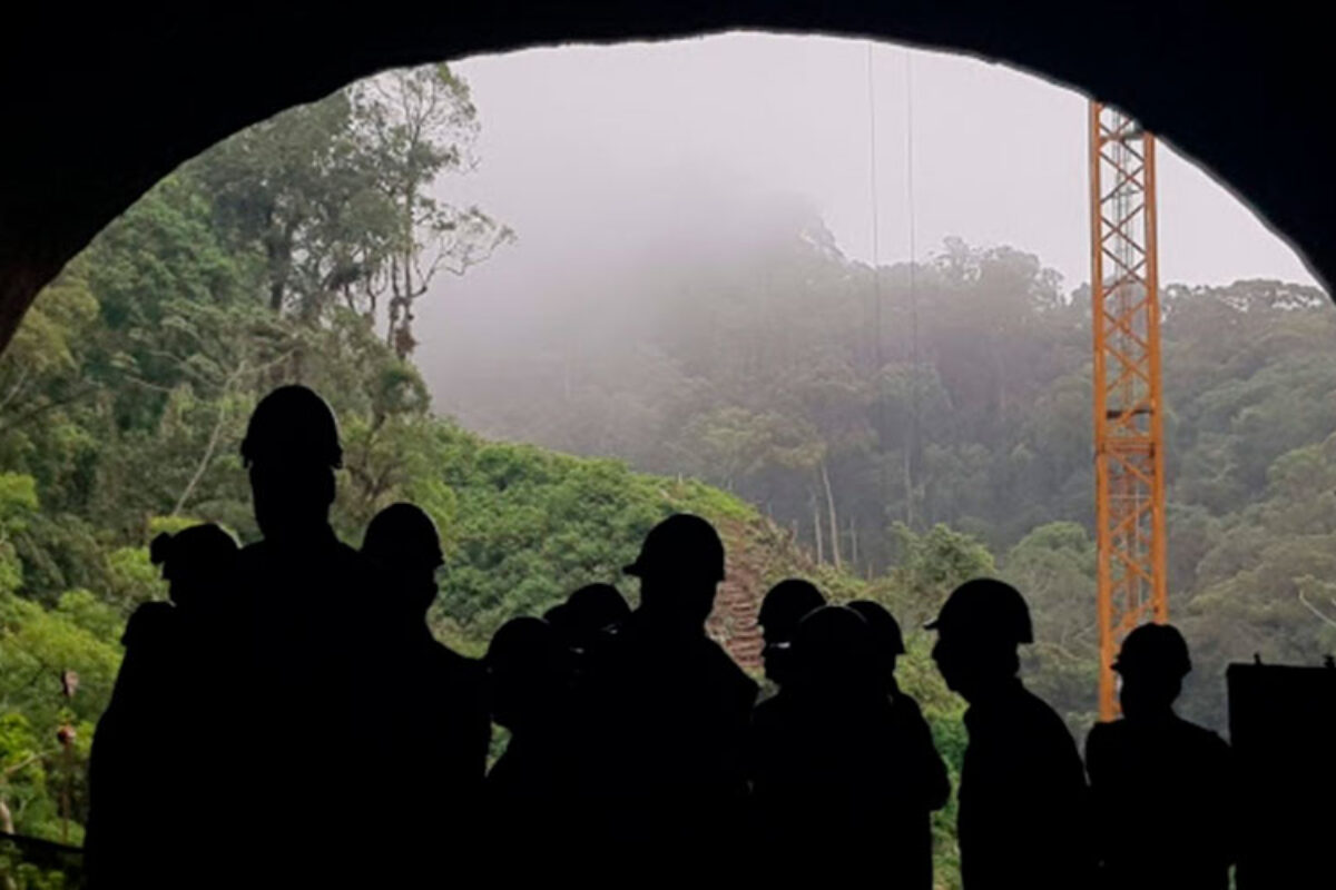 CBTym Talks #10 – Avaliação da estabilidade e desempenho de túneis