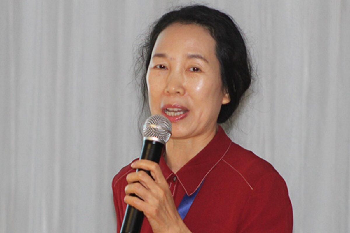 Jenny Jinxiu Yan: conheça a nova presidente da ITA