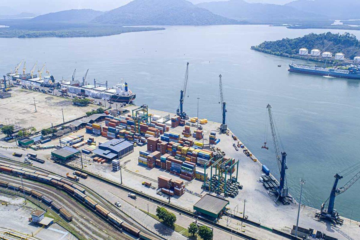 Tarcísio Celestino discute os benefícios da ligação Santos-Guarujá em Túnel