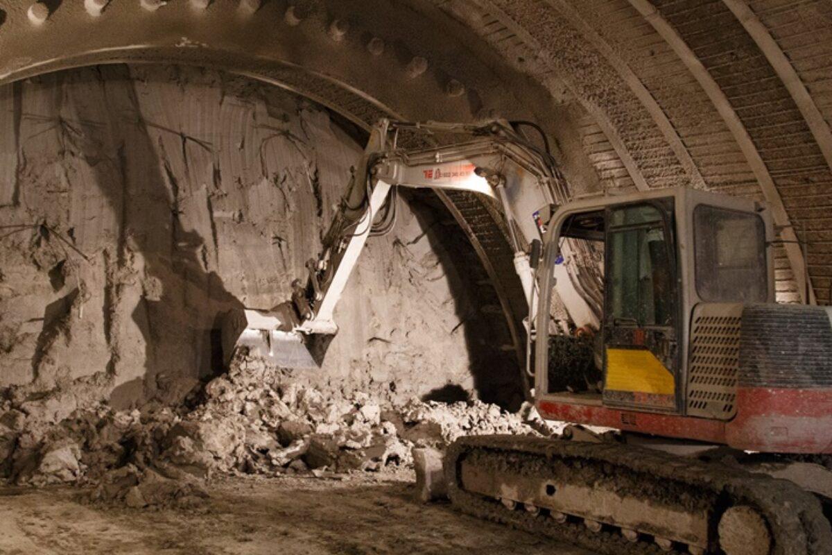 CBTym Talks discute os desafios em análises de obras subterrâneas
