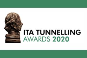 Inscrições para ITA Tunnelling Awards vão até 30 de junho