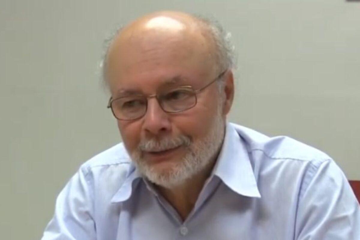 Tarcísio B. Celestino fala sobre a indústria de túneis em entrevista ao CBT. Assista ao vídeo