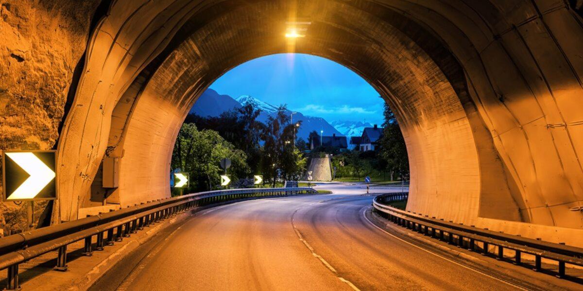 Diferentes soluções para problemas similares nos projetos de túneis foi tema de webinário do CBT