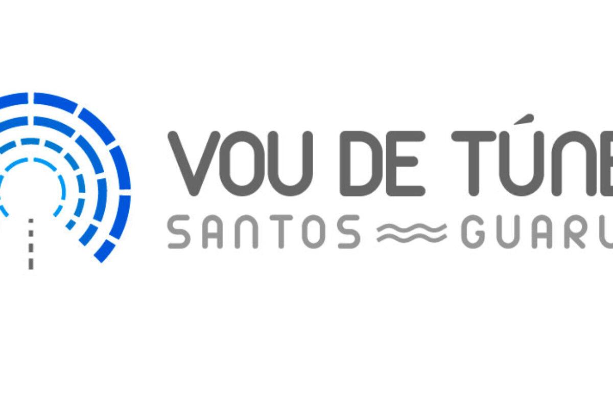Túnel imerso Santos-Guarujá. Haverá um túnel no fim da crise?