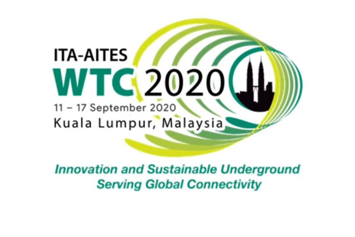 WTC 2020 será realizado de 11 a 17/9 em ambiente digital