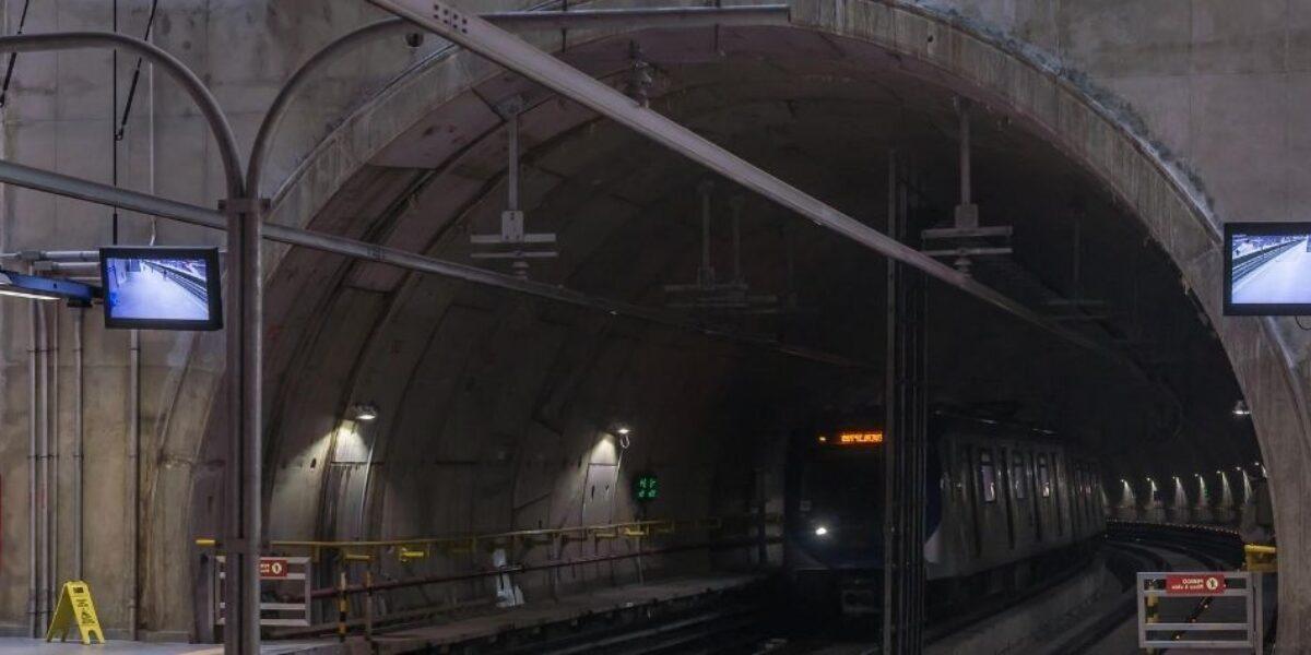 CBTym Talks: Felipe Mendes falou dos desafios na L5 do Metrô SP