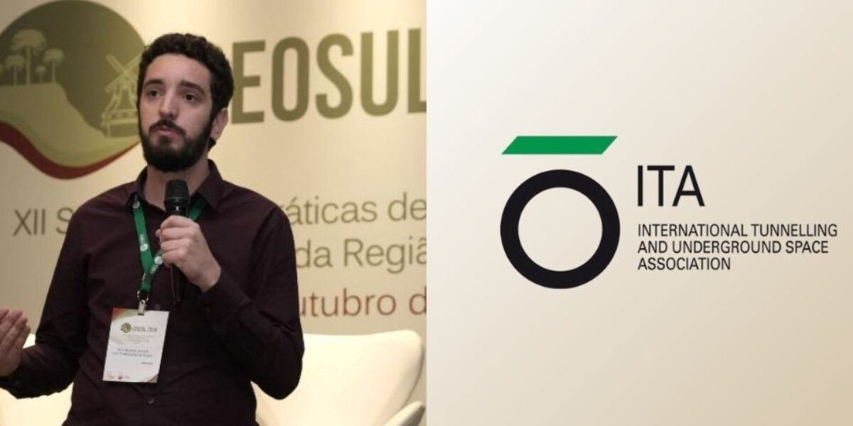 """""""Senti orgulho em compartilhar o trabalho do grupo de jovens do CBT"""", diz Alex La Flor, eleito para o ITAym"""