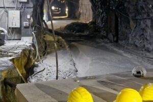 Modelagens de ruptura de obras subterrâneas com elevadas tensões foi tema do CBTym Talks #17
