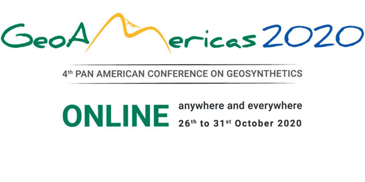 Associados CBT têm 20% de desconto nas inscrições para o GeoAmericas 2020