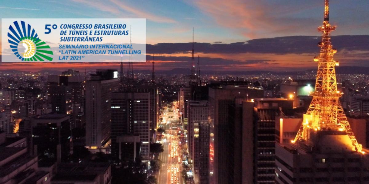 Centro de Convenções Frei Caneca é escolhido para sediar o 5º CBT em 2021