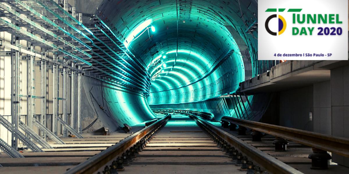 Acompanhe o Tunnel Day! Acesse aqui