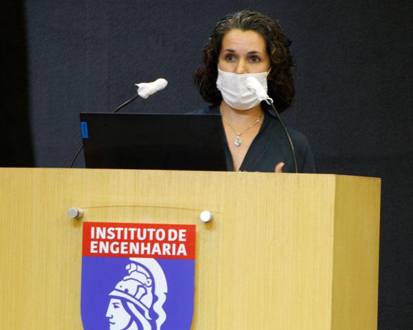 Daniela Garroux Oliveira