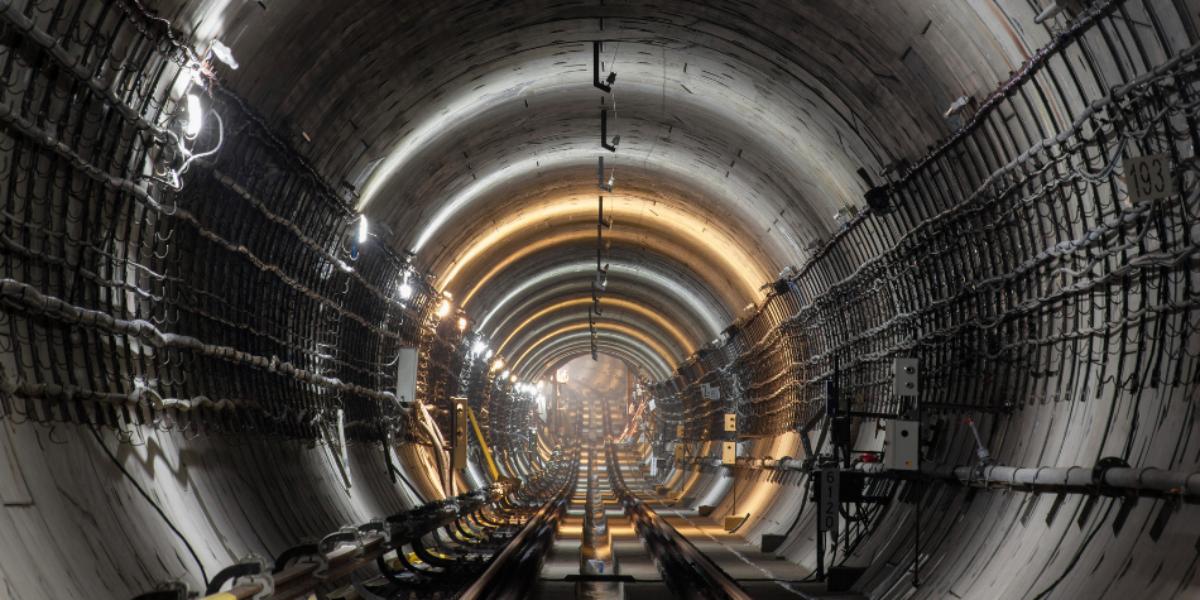 Guia Prático para Túneis em Rocha aborda todas as etapas críticas de projeto e construção