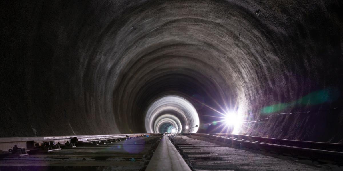 Segurança no Projeto de Túneis foi o tema do primeiro Webinário CBT do ano