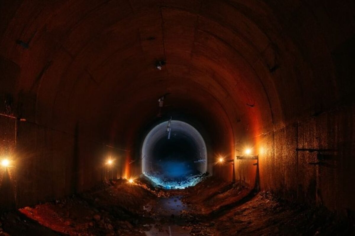 Webinário CBT aborda a relevância dos túneis para o sistema de drenagem de Lisboa