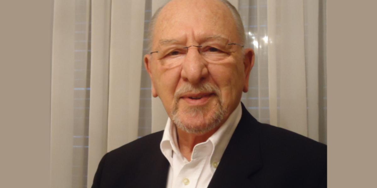 Milton Kanji falece aos 83 anos