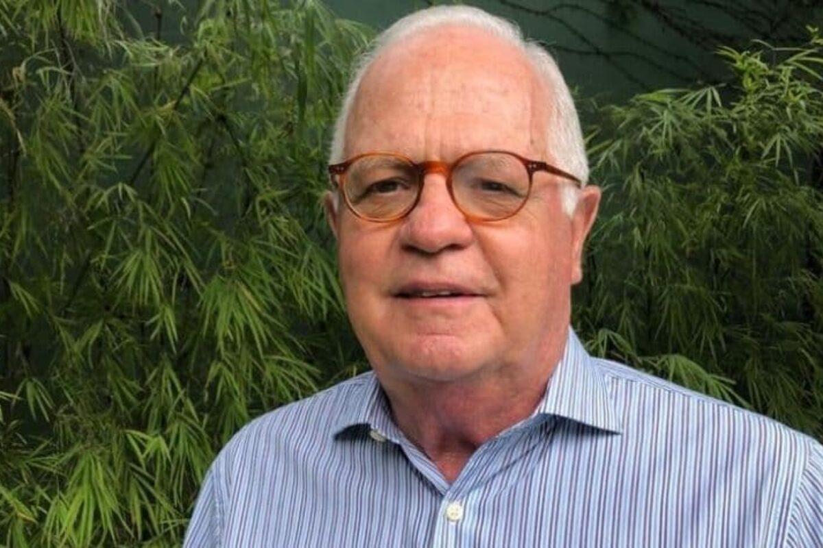 José Luiz de Paula Eduardo, da Apoio, envia resumo ao 5º CBT. Assista ao vídeo