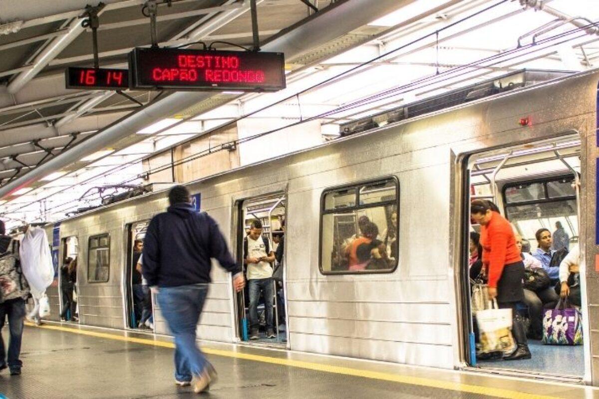 Linha 5-Lilás do Metrô terá expansão até o extremo sul da capital paulista