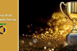 Faça sua inscrição para o Prêmio Figueiredo Ferraz até 31 de julho