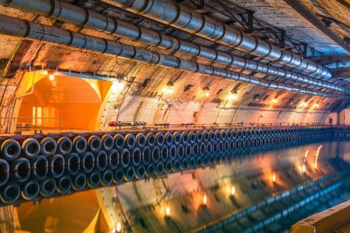 Túnel submerso: SPA publica chamamento para estudos