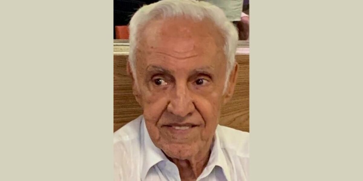 Comunidade tuneleira se despede de Geraldo Fonseca (1926-2021)