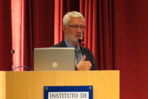 Falece Carlos Henrique Medeiros, referência em barragens no Brasil