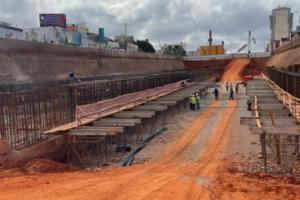 Túnel de Taguatinga: Secretário de Obras do DF fala sobre os desafios da obra
