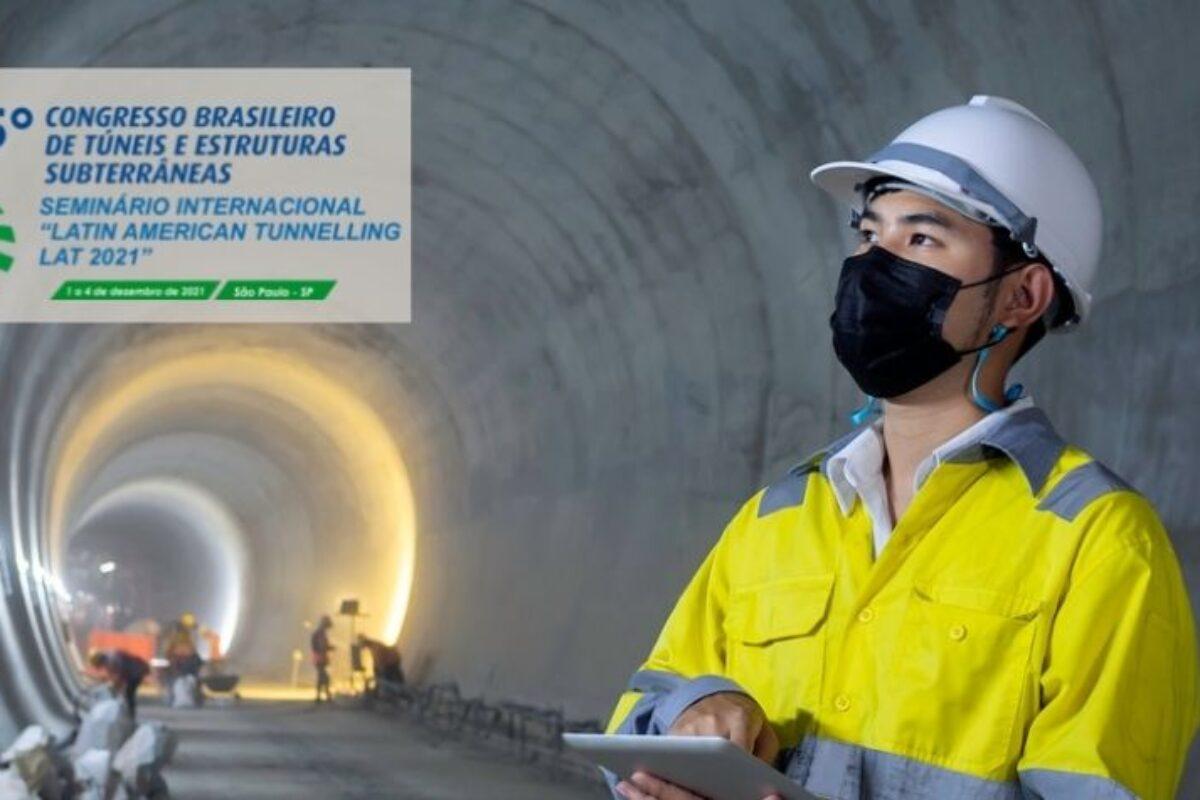 Comunidade tuneleira vai se reencontrar no 5º CBT. De 1 a 4 de dezembro, em SP